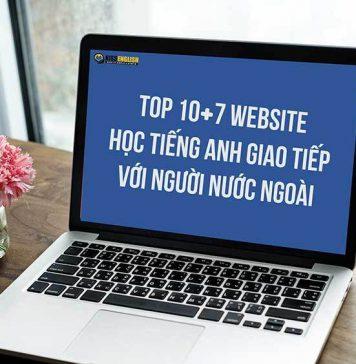 Kết quả hình ảnh cho Top 10 trang web miễn phí để luyện nói tiếng Anh với người nước ngoài