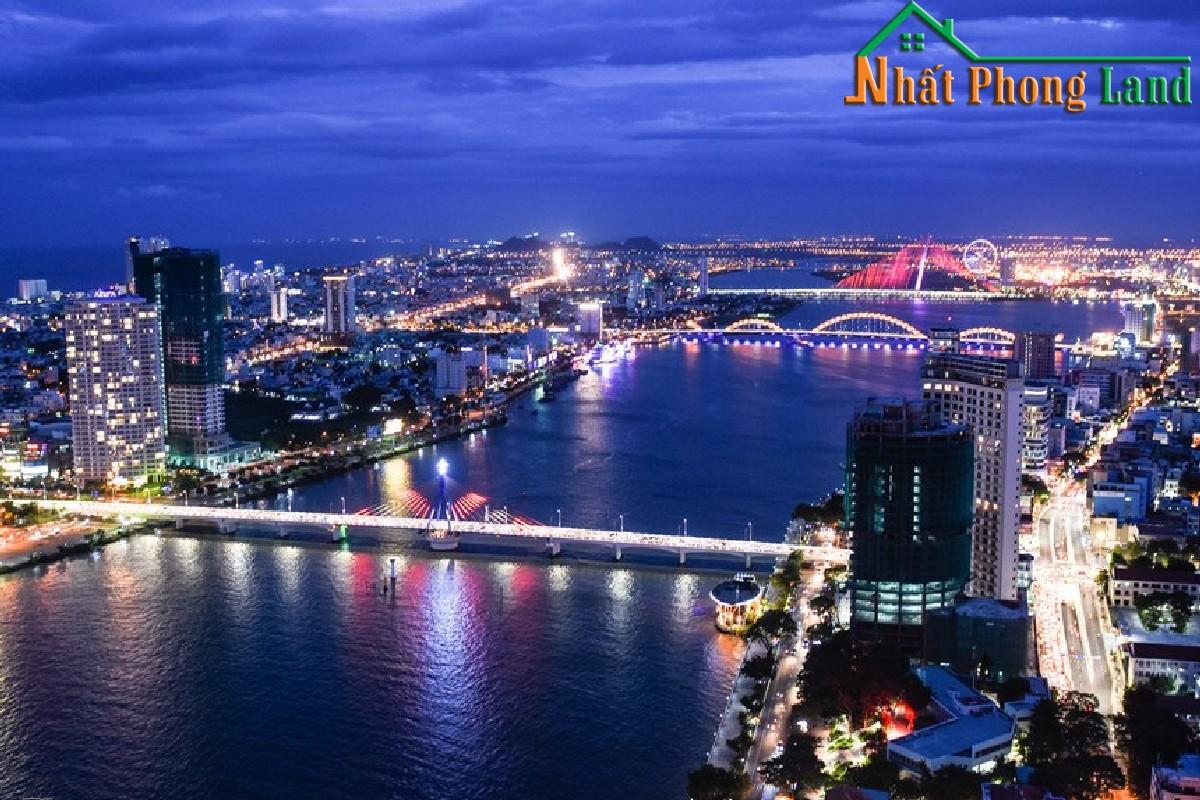 Top 10 dự án bất động sản Hot nhất Đà Nẵng 2019