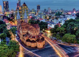 Top 10 công ty du lịch uy tín hàng đầu tại TPHCM