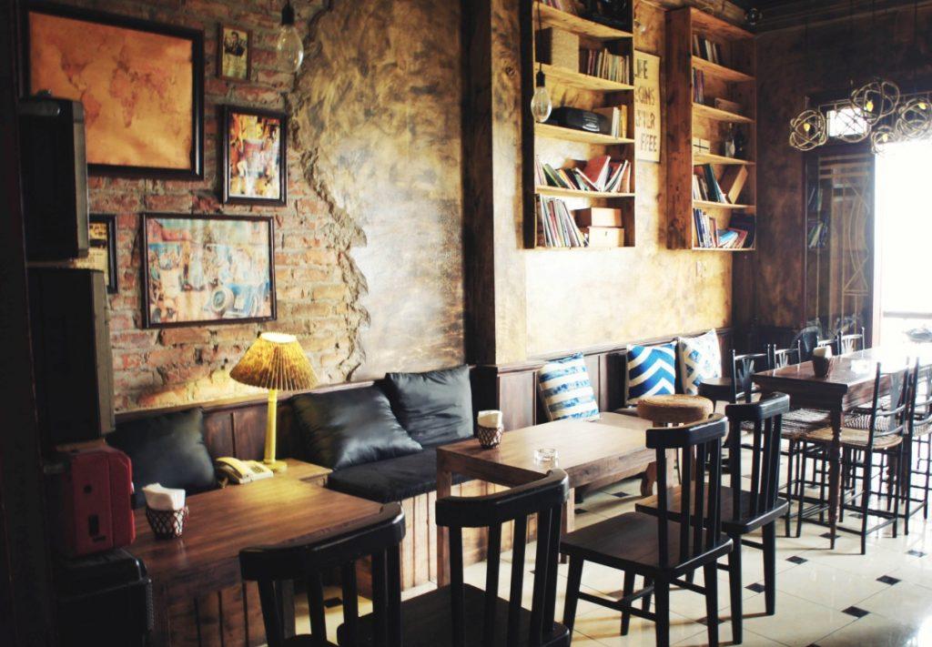 Top những xưởng cung cấp bàn ghế cà phê hàng đầu HCM