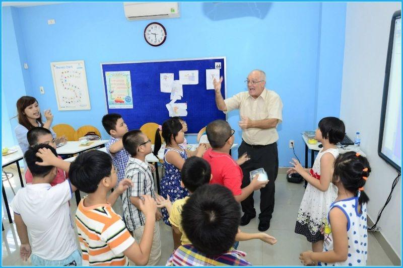 Top những trường anh ngữ tốt nhất tại Đà Nẵng