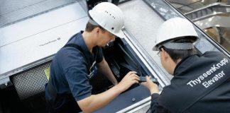 Công ty Thang Việt - Công ty sửa chữa và bảo trì thang máy uy tín nhất tại TPHCM