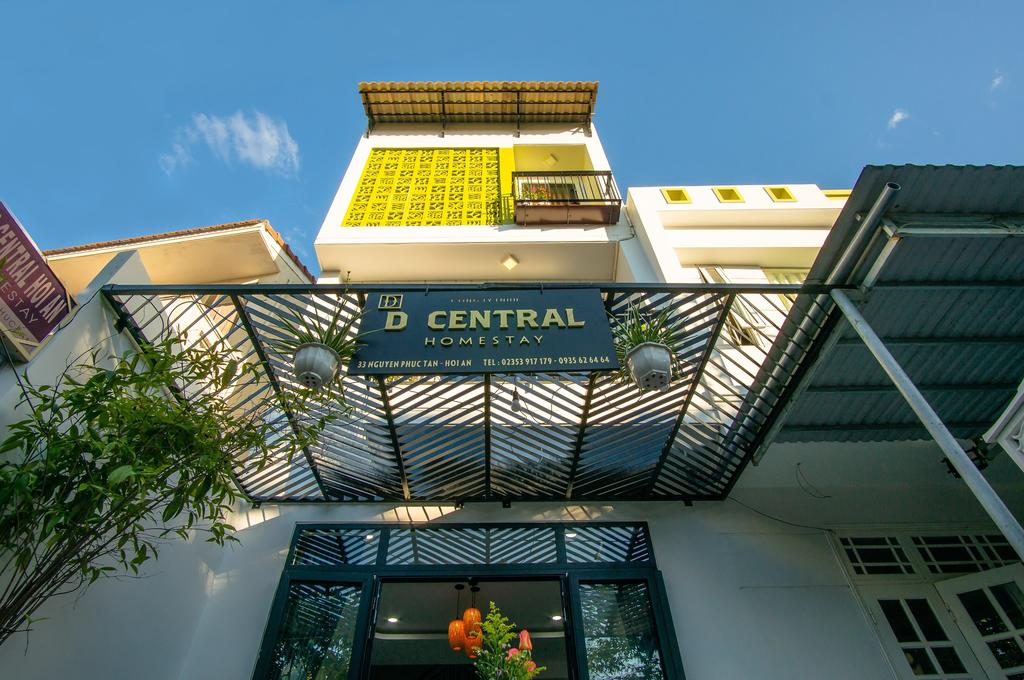 D Central Hội An Homestay