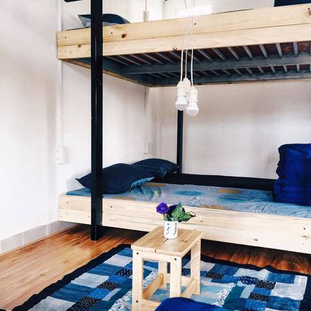 Ảnh: Facebook INDIgo home