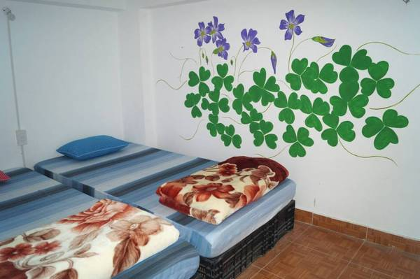 Ảnh: FB Dalat Note Hostel