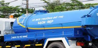 Dịch vụ Thông cống nghẹt tốt nhất Hà Nam
