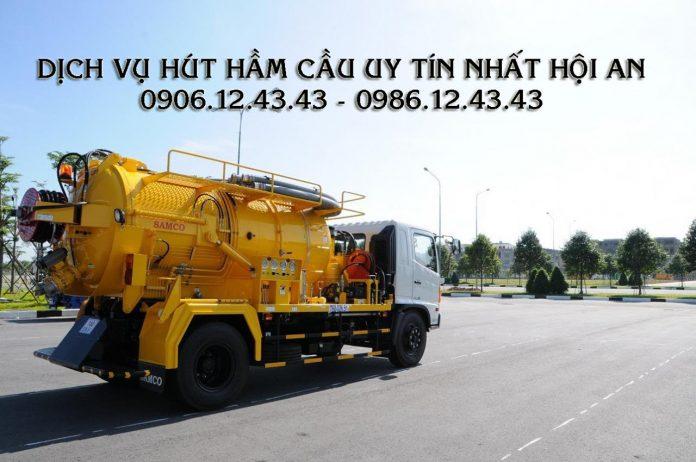 Dịch vụ Thông cống nghẹt tốt nhất Quảng Nam