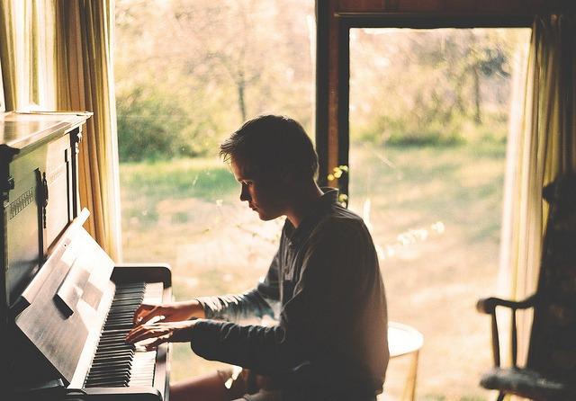 HCM Học Piano ở đâu tốt nhất