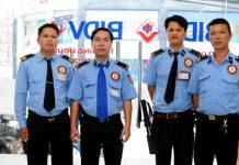 Công ty bảo vệ chuyên nghiệp tại HCM