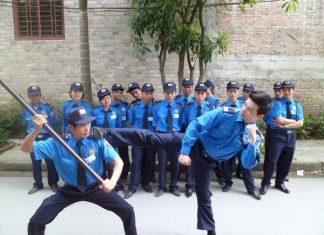 Công ty bảo vệ chuyên nghiệp tại Đà Nẵng