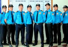 Công ty bảo vệ chuyên nghiệp tại Cần Thơ
