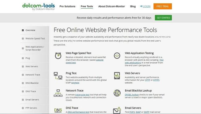 dotcom-tools