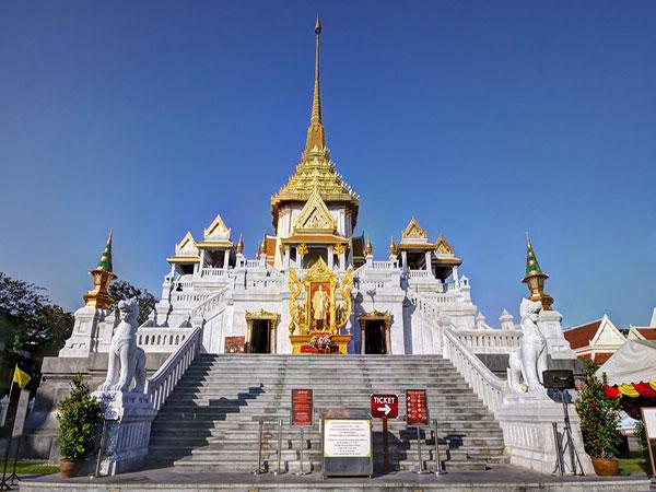 Chùa Wat Trimit